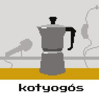 Kotyogós Podcast