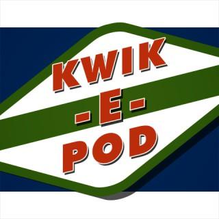 Kwik-E-Pod