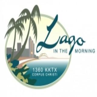 Lago in the Morning