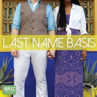 Last Name Basis