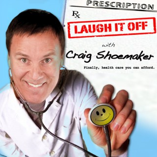 Laugh it Off with Craig Shoemaker
