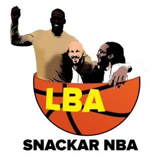 LBAsnackarNBA's podcast