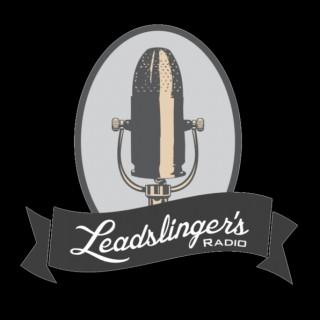 LeadSlinger's Radio