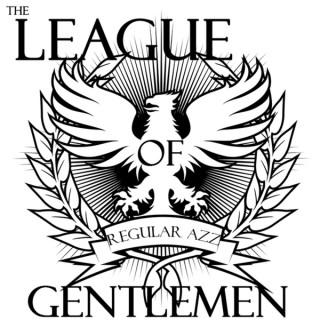 League of Regular Azz Gentlemen