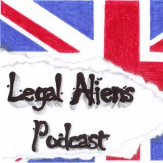 Legal Aliens Podcast