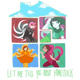 Let Me Tell You About Homestuck