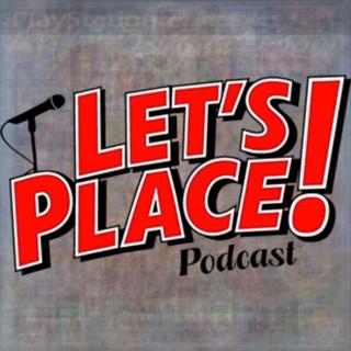 Let's Place! - Audio Entropy
