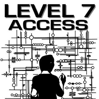 Level 7 Access: A Marvel's Agents of S.H.I.E.L.D. and MCU Podcast