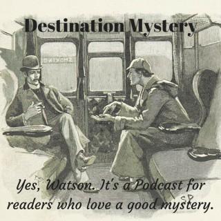 Destination Mystery