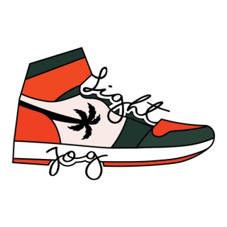Light Jog Sneaker Podcast