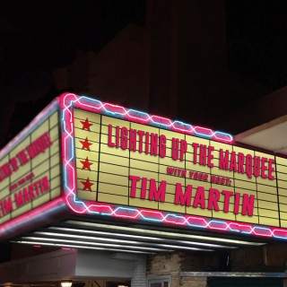 Lighting Up The Marquee Podcast