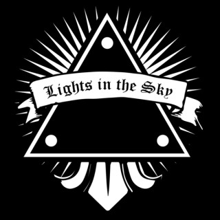 Lights in the Sky Podcast