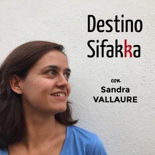 Destino Sifakka: Podcast de Fotografía y Viajes