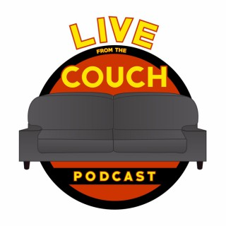 Live From The Couch