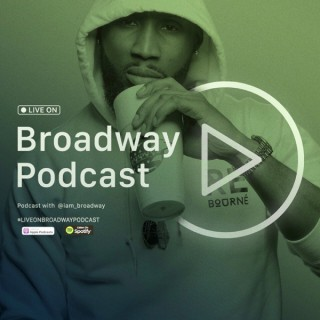 Live On Broadway Podcast