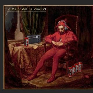 Lo Mejor Del Da Vinci