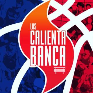 Los Calientabanca Podcast NBA en español