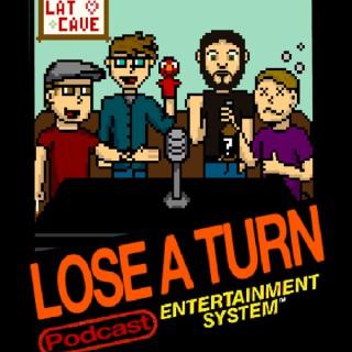 Lose A Turn