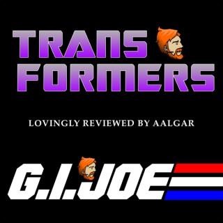 Lovingly Reviewed by AAlgar