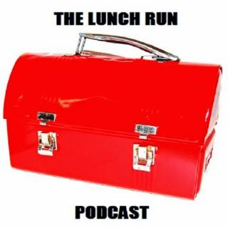 Lunch Run Podcast