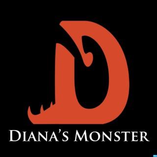 Diana's Monster