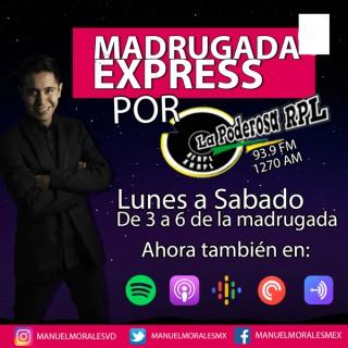Madrugada Express