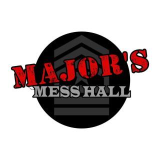 Major's Mess Hall