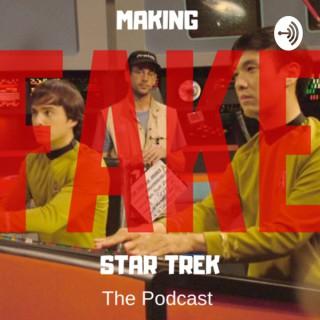 Making Fake Star Trek