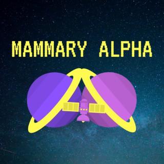 Mammary Alpha