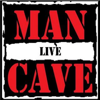 Man Cave Live