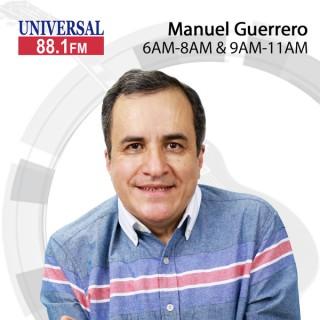 Manuel Guerrero