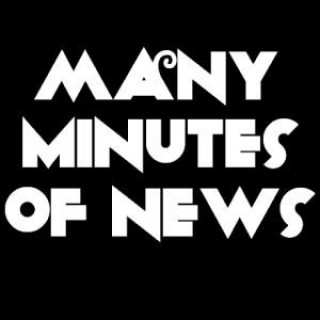 Many Minutes of News
