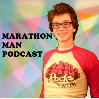 Marathon Man Podcast