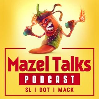 Mazel Talks Podcast