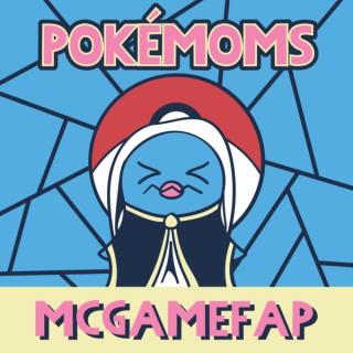 MCGameFAP: PokeMoms