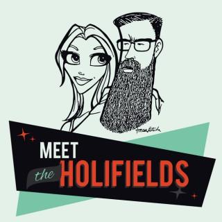 Meet The Holifields