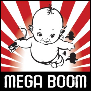 Megaboom!!