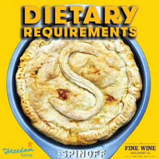 Dietary Requirements
