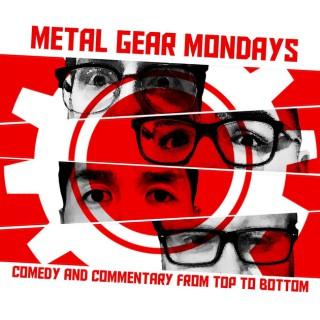 Metal Gear Mondays - A Metal Gear Solid Podcast