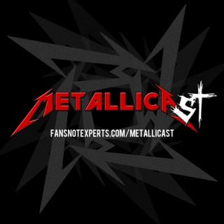 METALLICAST - THE Metallica Podcast