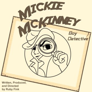 Mickie McKinney Boy Detective