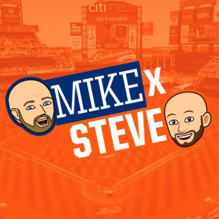 MikexSteve Show: A Sports Comedy Podcast