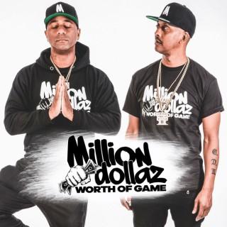 Million Dollaz Worth Of Game