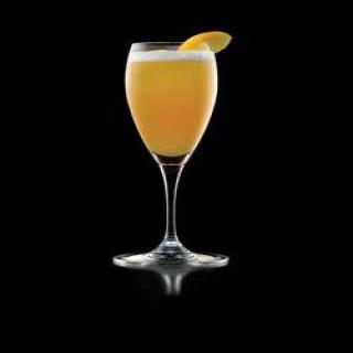 Mimosas by Night