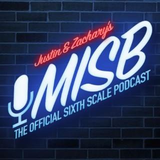 Mint In Sealed Box: The Official One Sixth Scale Podcast