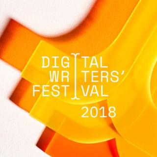 Emerging Writers' Festival Podcast