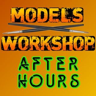 Models Workshop After Hours' podcast