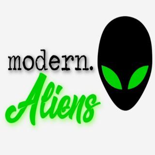 Modern Aliens Podcast