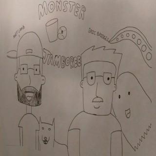 Monster Jamboree