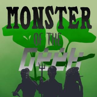 Monster of the Geek